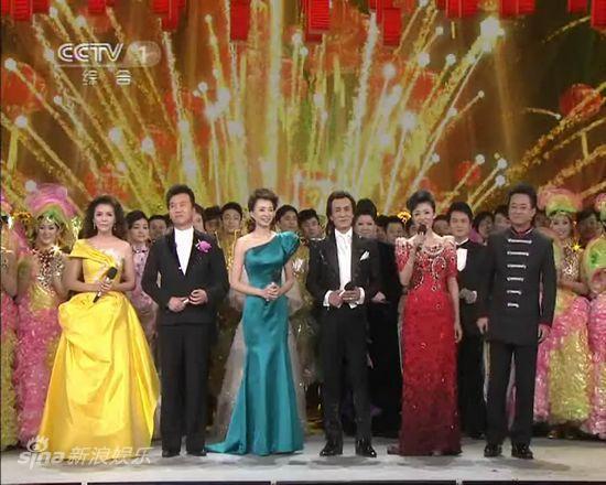2011年春节联欢晚会