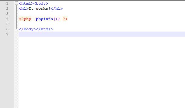 64位Windows7安装Apache2.4.29和PHP7.2及Composer