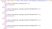 Zblog2.2系统Sitemap插件生成的WAP地址错误