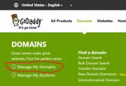 Godaddy域名的回国之旅和最新转出步骤