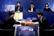 李世石与AlphaGo的人机大战随想