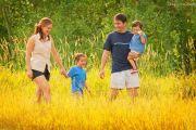 原生家庭对人生有着深远的影响